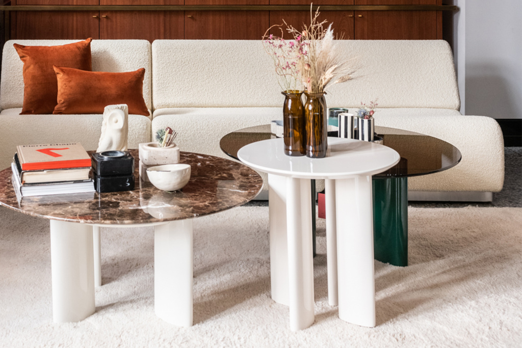 How do you choose the right coffee table?